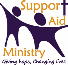 Support Aid Ministry